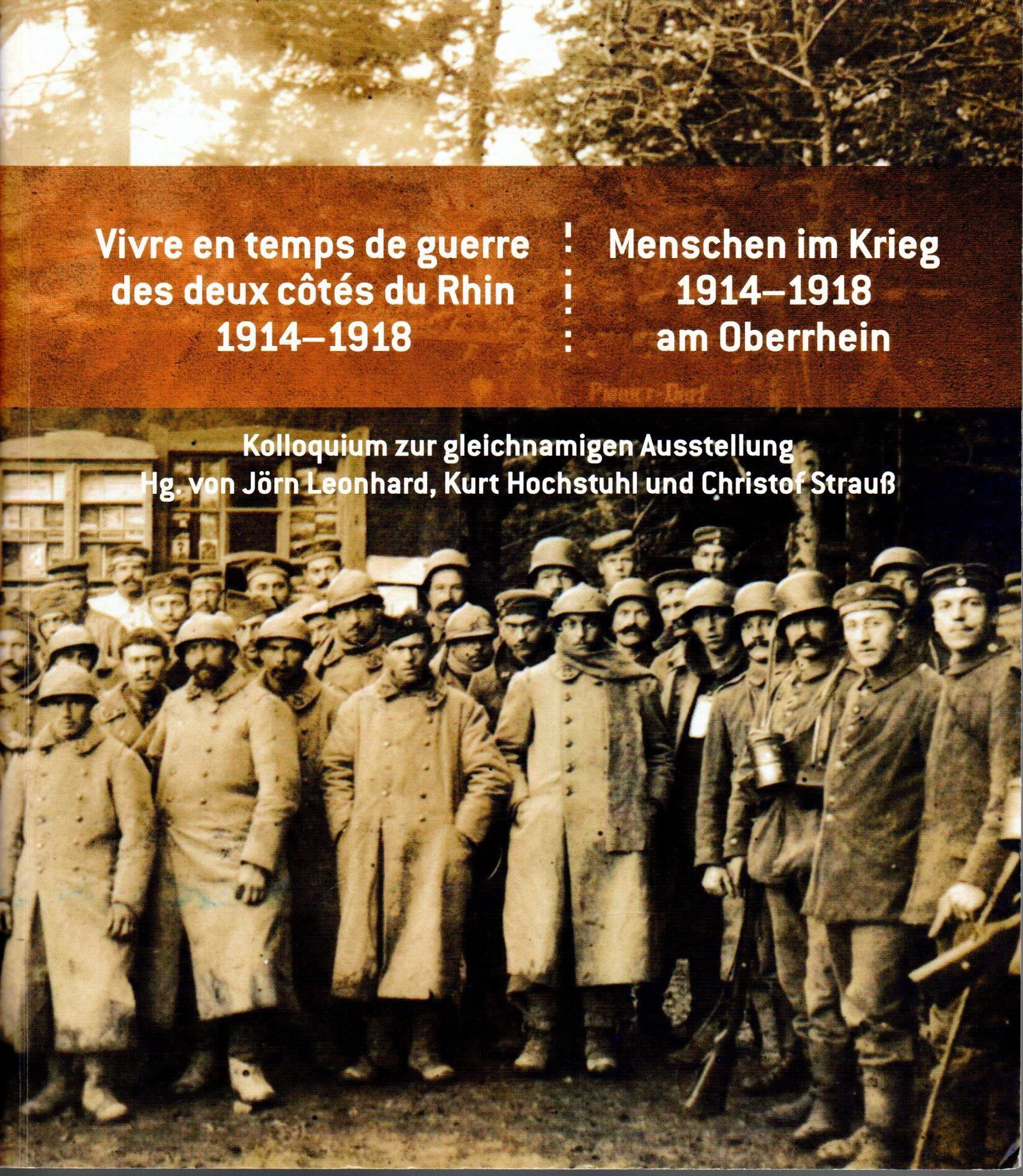 menschen im krieg 1914-1918 am oberrhein (2014).jpg