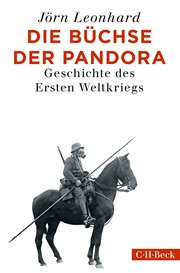 leonhard - büchse der pandora (paperback)