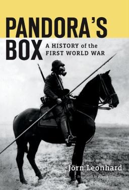 leonhard - pandora's box